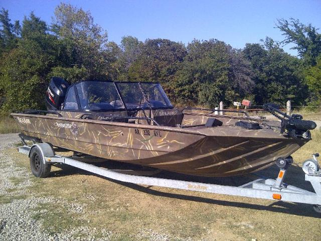 Seaark Boats For Sale >> Used Boats Sell Boats Buy Boats Boats Watercraft Used