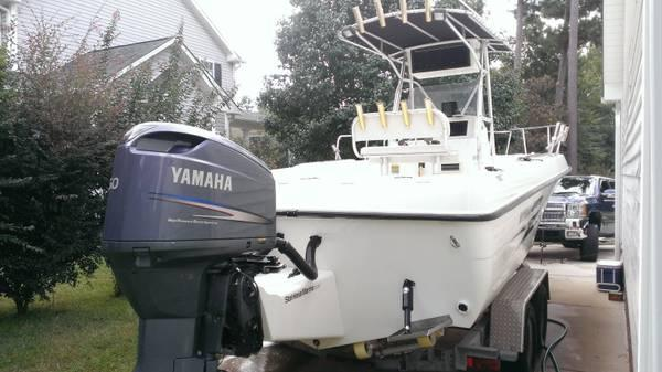 Used boats sell boats buy boats boats watercraft used for Yamaha dealer garner nc