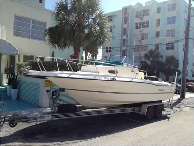 Seamaster | New and Used Boats for Sale