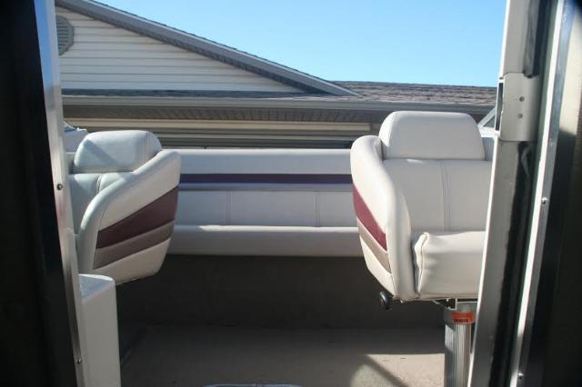 1997 Chaparral 2335 limited edition