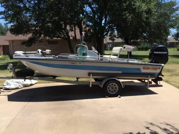 Red-fin   New and Used Boats for Sale