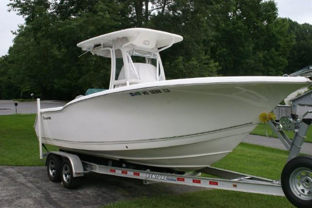Tidewater 230 cc adventure 2014 used boats for sale for Tidewater 230 for sale