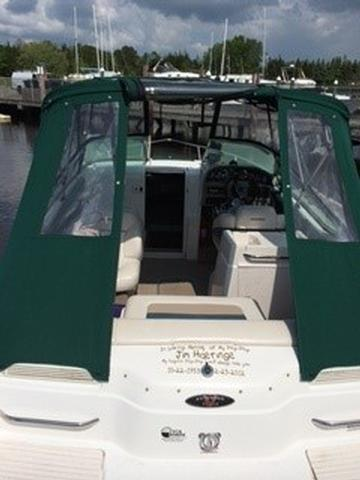 1999 Chaparral 2135ss